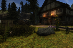 Orlan's Tavern in Khorinis